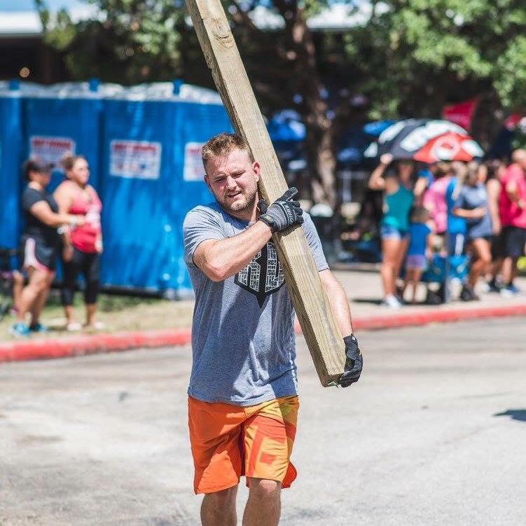 CrossFit Azimuth Reviews