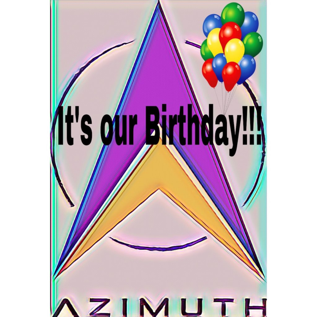 CrossFit Azimuth Birthday