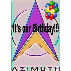 CrossFit Azimuth Birthday